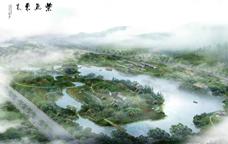 泰山环山公路景观设计