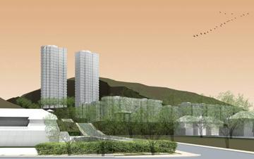 规划  常州武进太湖西入口区域总体规划设计