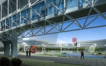 规划   中国石化石油勘探开发研究院新基地建设规划