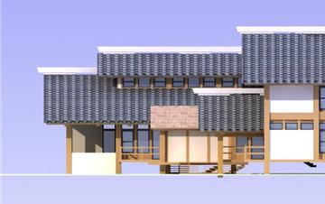 云南碧丽源茶场基地规划设计