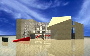 山东青岛奇石博物馆