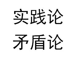 毛泽东的思想与方法