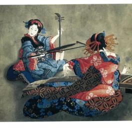"""日本的""""道""""文化"""