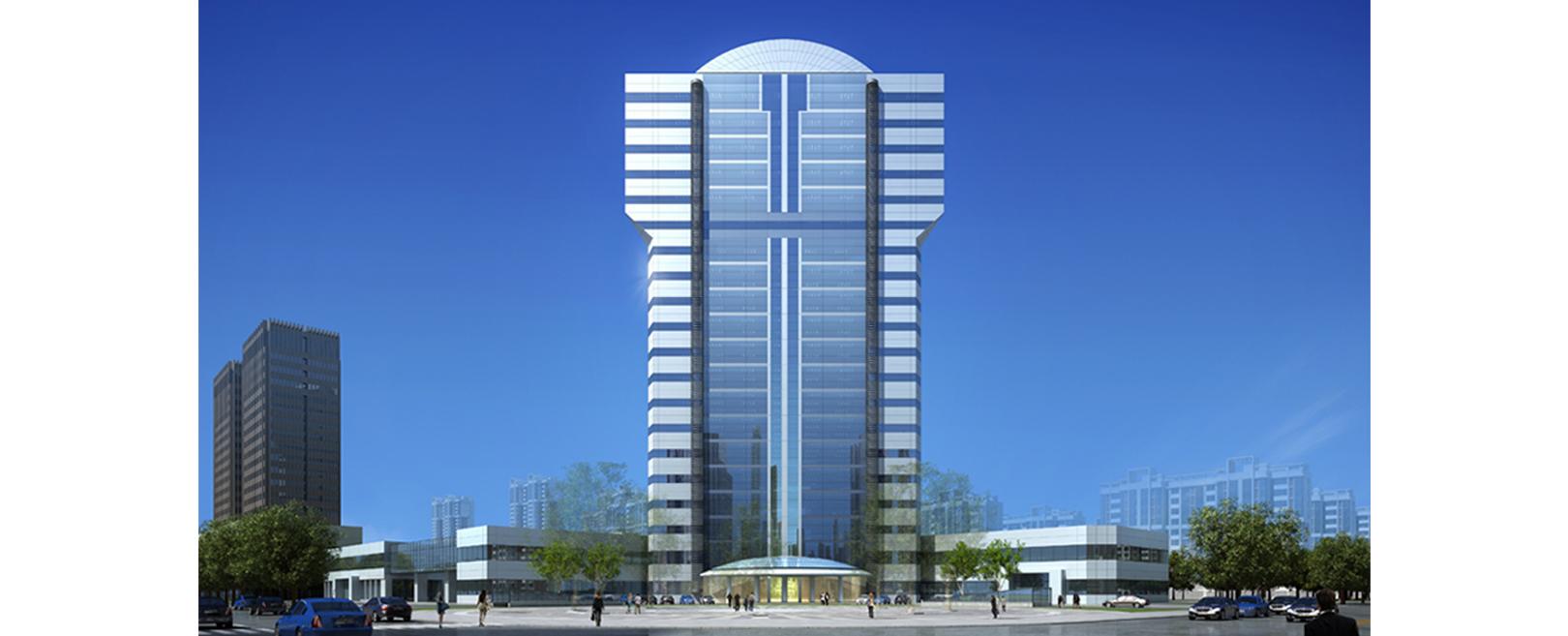 白林建筑设计
